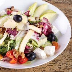 Cheese Salad image