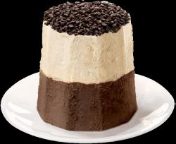 Semifreddo Triplo Cioccolato  image