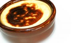 Cremă de zahăr ars  image