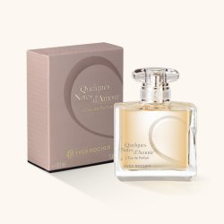 Apă de parfum QUELQUES NOTES D`AMOUR Vaporizator 50 ml