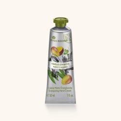 Cremă pentru mâini Mango & Coriandru Tub 30 ml