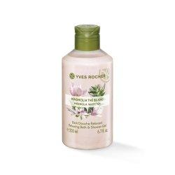 Gel de duș nectar Floare de Magnolie & Ceai alb Flacon 200 ml
