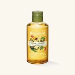 Gel de duș nectar Mango & Coriandru Flacon 200 ml