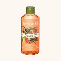 Gel de duș nectar Piersică & Anason Stelat Flacon 400 ml