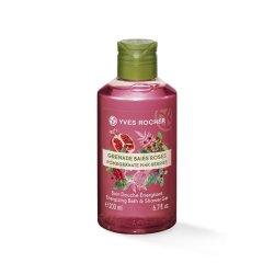 Gel de duș nectar Rodie & Piper roz Flacon 200 ml