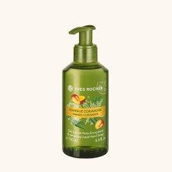 Săpun-gel pentru mâini Mango & Coriandru Flacon-pompă 190 ml