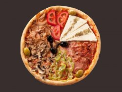 Pizza Pinto