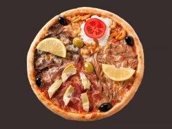 Pizza Quattro sortimente