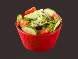 Salata frunze de vara