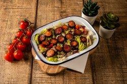 Salată Bear King  image
