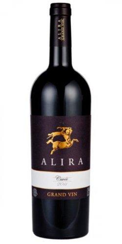 Alira Grand Vin Cuvee image
