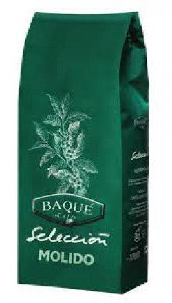 Cafea Baque Seleccion Molido Internacional image