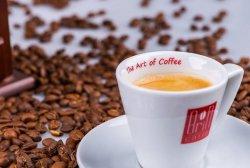 Cafea boabe Brin image