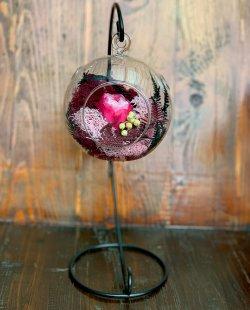Glob trandafir criogenat! image