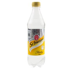 Schweppes Kinley image