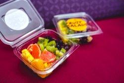 Yummy box salad