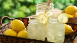 Simple limonade