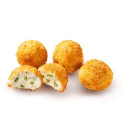 Jalapeno Cheese Bites image