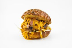 The G.O.A.T Chilli Burgr image