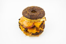The Double O.G. Donut Burgr image