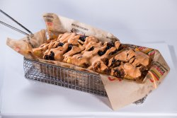 The Loaded Chorizzo Fries image