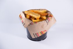 Factory`s Crunchy Fries