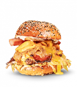 The Hangover Burgr