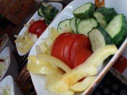 Salata asortata de vara image