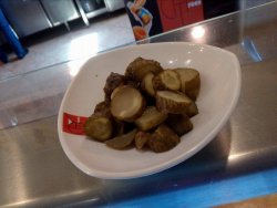 Salata de castraveti murati image