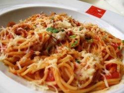 Spaghete a la pomodoro image