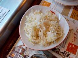Salata de varza alba image
