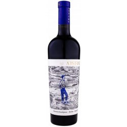 Vin rosu - Crama Trantu, Abstract, Cabernet / Merlot / Feteasca neagra, sec, 2017 image