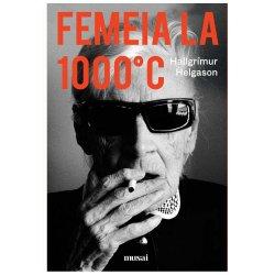Femeia la 1000°C image