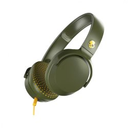 Casti - Riff Wireless - Elevated Olive image