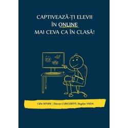 Captiveaza-ti elevii in online mai ceva ca in clasa image