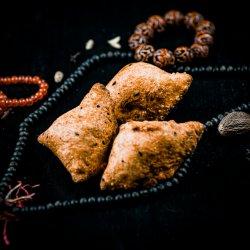 Chicken Samosa  image