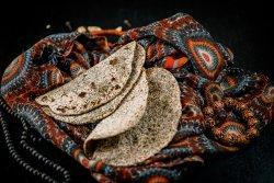 Tawa Mint Roti          image