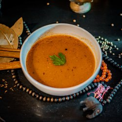 Chicken Masala Soup  image