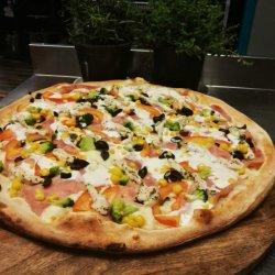 Pizza D`Agostino clasică