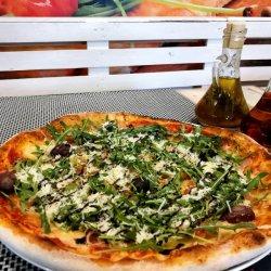 Pizza Divina gigant