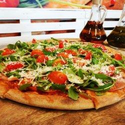 Pizza Regina gigant image