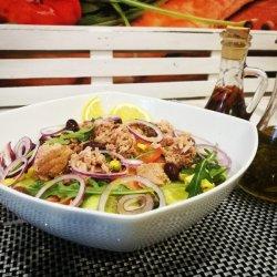Salata Tonno image