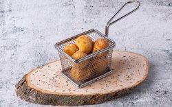 Jalapenos Cheese Snacks image