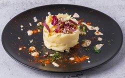 Creamy Mashed Potatoes image