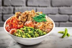 Salată Chicken Thai image