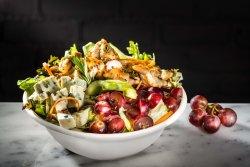 Salată Gorgonzola cu Pui image
