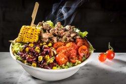 Salată Mexicană cu Vita image