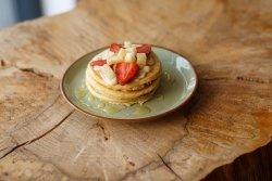 Hawaii pancakes