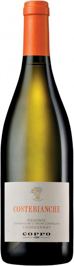 Costebianche Piemonte Chardonnay Doc