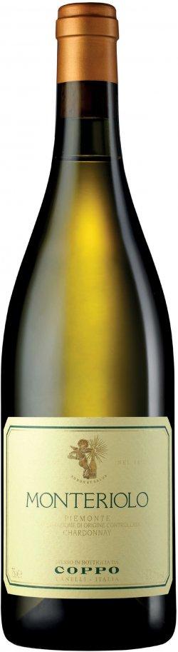 Monteriolo Piemonte Chardonnay Doc